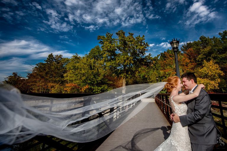 Ohio Fall Wedding -23