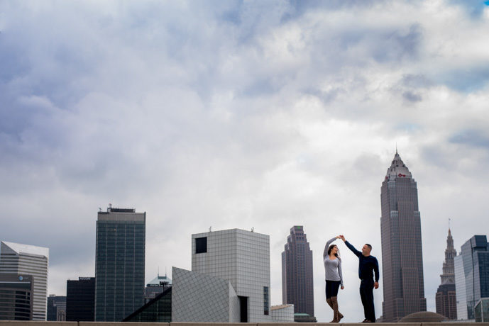 Cleveland Wedding Picture-1-8